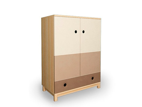Шкаф под кровать Робин Вуд