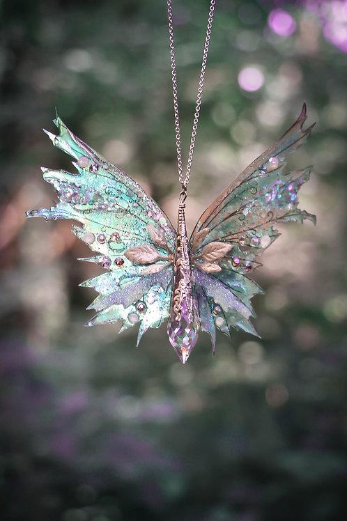 Dragon des îles Opales