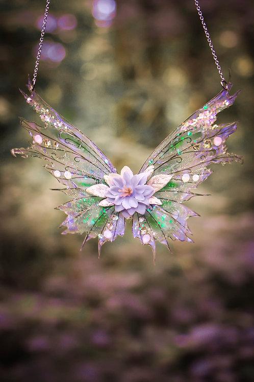 Dragon-Fleur Toxique
