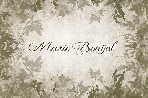 Commande Marie Bonijol