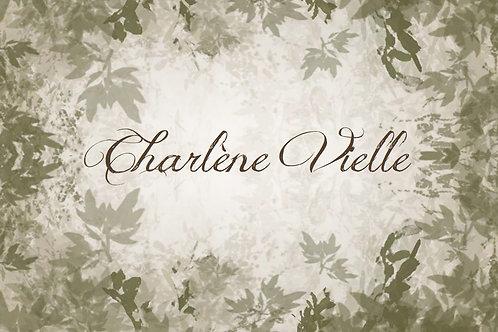 Commande Charlène Vielle