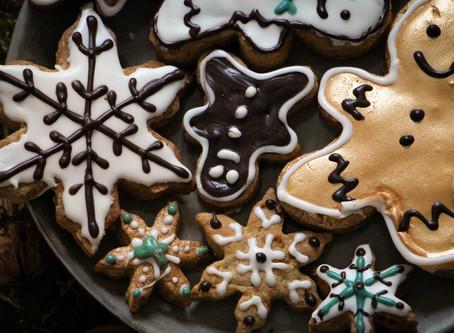 Les Ti Biscuits de Noël