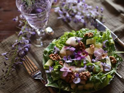 Salade de la Licorne