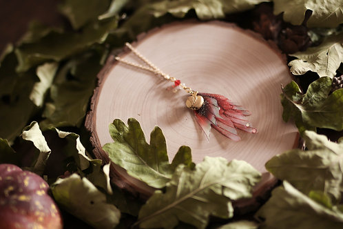Pomme Maudite - Or Plaqué