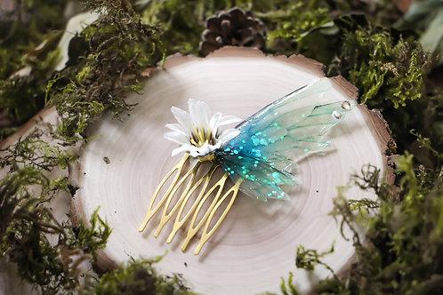 Fleur des Sables - Or Plaqué