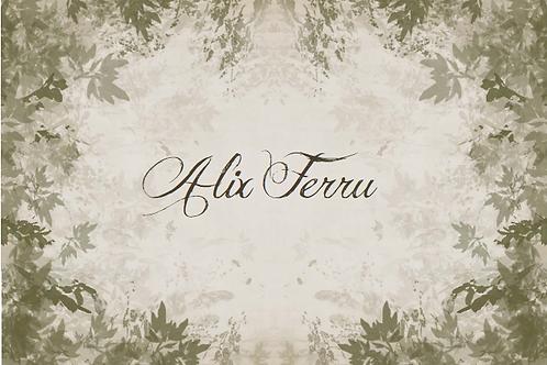 Commande Alix Ferru