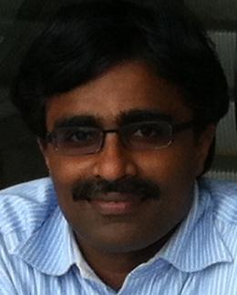 Bhuvanasundar Rachamreddy, Board Member