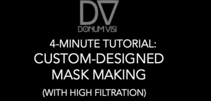 Happy Mask Making!!