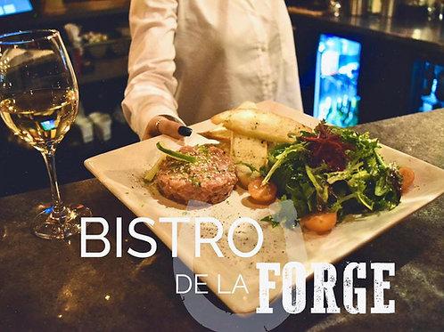 Bistro La Forge