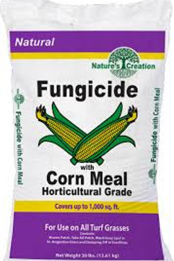 Nature's Creation Fungicide With Cornmeal