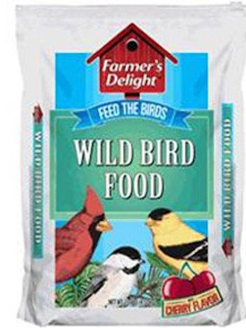 Wild Bird Food - 20 lb