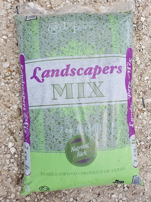 Landscapers Pride Landscapers Mix