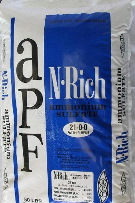 N-Rich 21-0-0