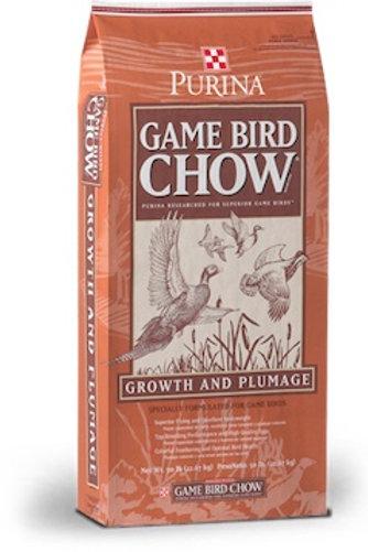 Purina Game Bird Maintenance Growth & Plumage Feed