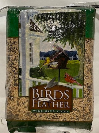 Brooks Bird Feeds Deluxe Wild Bird Blend