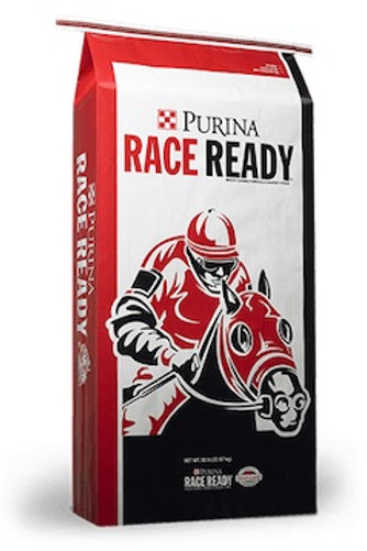 Purina Race Horse Feed