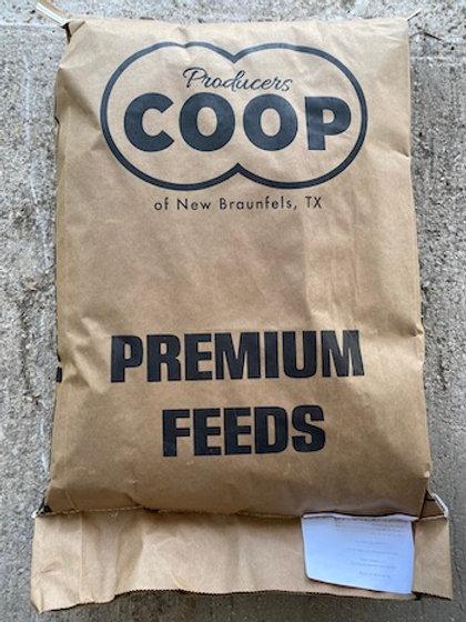 Producers Coop Premium Feeds