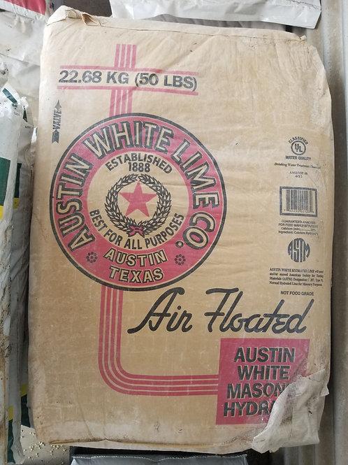 Austin White Line Co. Austin White Mason Hydrate