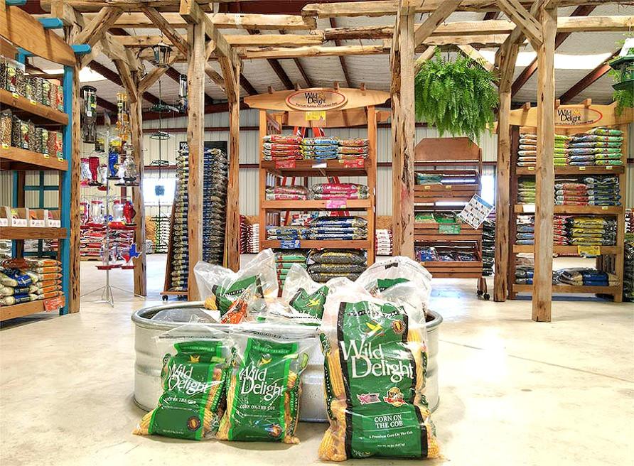 Canyon Lake Bird Supplies