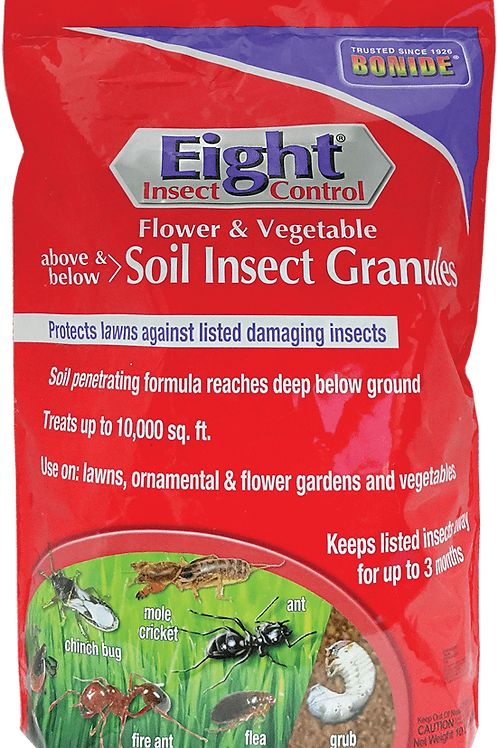 Bonide 8 Insect Control