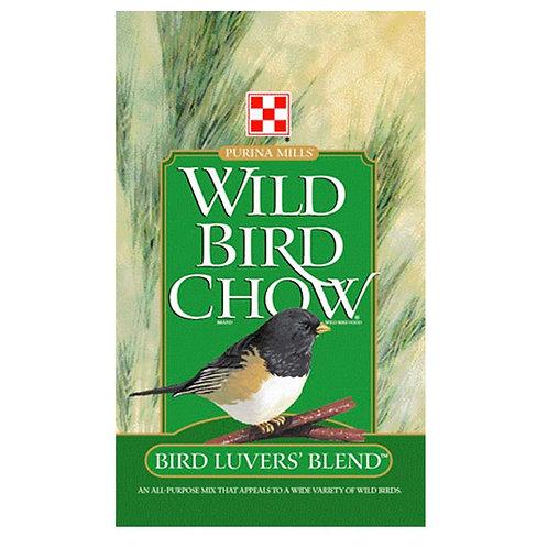 Bird Lover's Blend Wild Bird Feed
