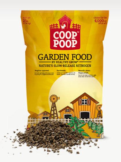 Coop Poop All Purpose Garden Food