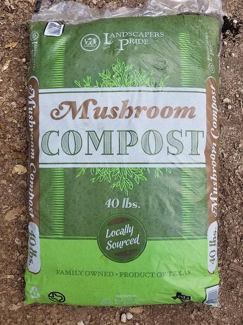 Lanscapers Pride Mushroom Compust