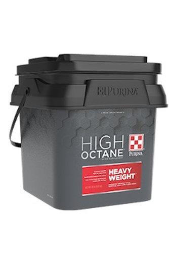 Purina® High Octane Heavy Weight Topdress