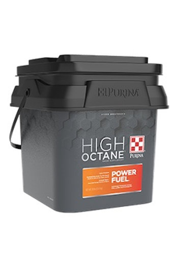 Purina High Octane Power Fuel Topdress