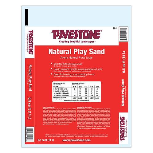 Pavestone Natura Natural Play Sand