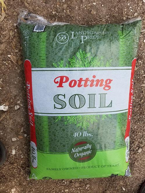 Landscapers Pride Potting Soil