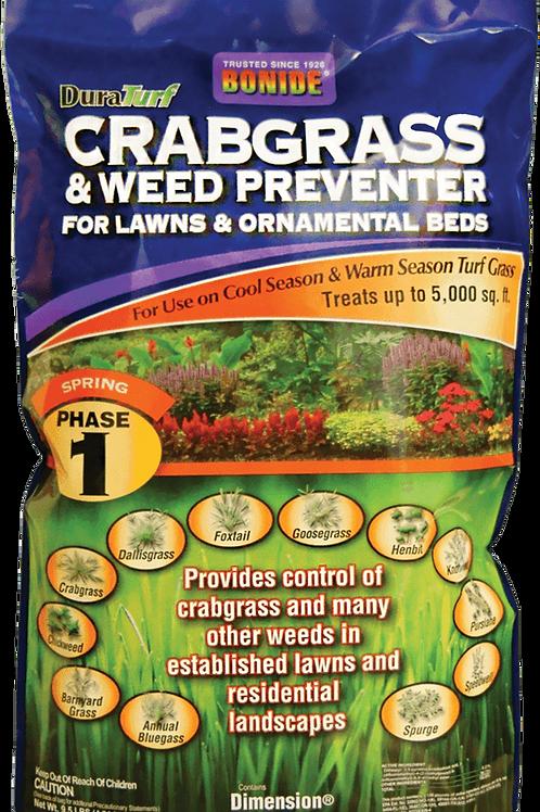 Bonide Crabgrass and Weed Preventer
