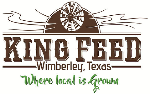 King Feed Wimberley, Texas