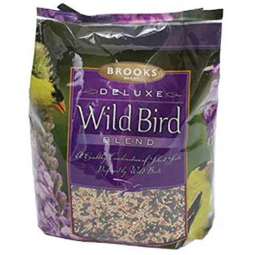 Brooks Deluxe Wild Bird Seed