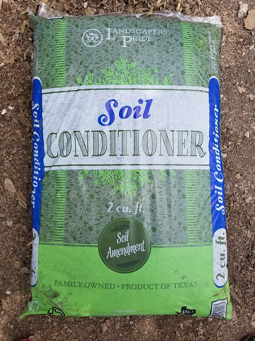Landscapers Pride Soil Conditioner