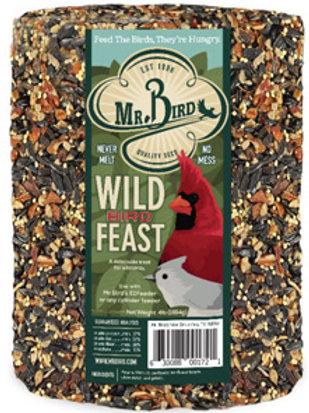 Mr. Bird Wild Bird Feast Seed Cylinder - 72 oz