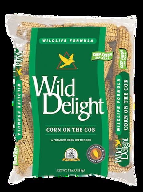 Corn On The Cob 20 lbs. or 7 lbs.