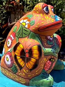 Terra Cotta Pottery