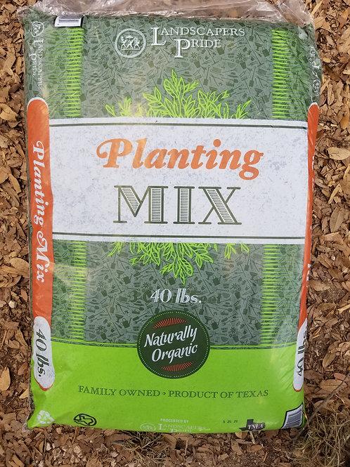 Landscapers Pride Planting Mix