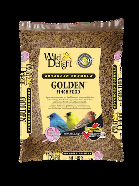 Wild Delight Golden Finch Food 5 lbs.