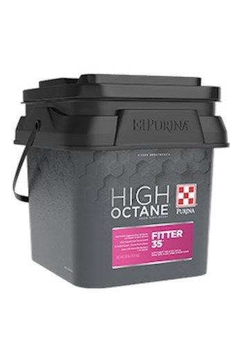 Purina High Octane Fitter 35 Topdress