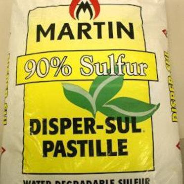 Martin DISPER-SUL® Pastille 90% Sulfur