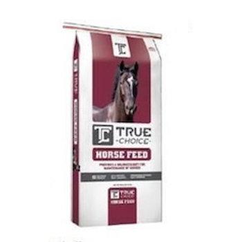 True Choice Horse Feed