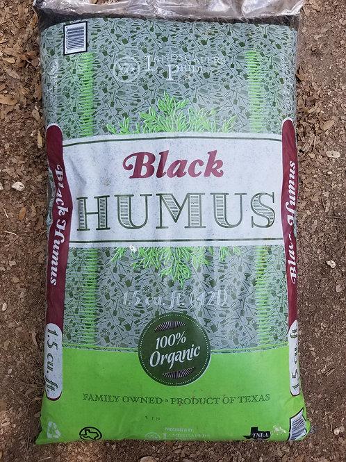 Landscapers Pride Black Hummus