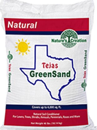 Nature's Creation Tejas Greensand