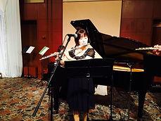 http://www.akiko-flute.com/活動ブライダル演奏