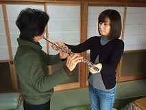 http://www.akiko-flute.com/シニアのレッスン