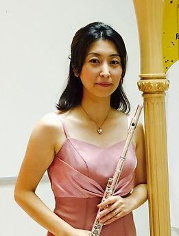 http://www.akiko-flute.com/フルートお手入れ杉野明子