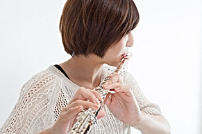 http://www.akiko-flute.com/トップ学生社会人指導