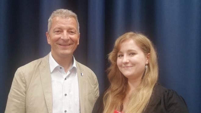 Mediamatiker/in EFZ Diplomfeier, Sursee